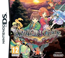 Avalon_Code