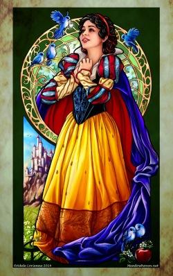 http://saimain.deviantart.com/art/The-Fairest-Gift-453483453