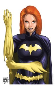 barbara_gordon___batgirl_by_thematthewblake-d7mzpud