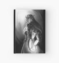 Princess Zelda journal