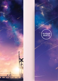 Sailor Moon Bookmark