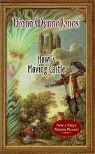 original Howl's Moving Castle