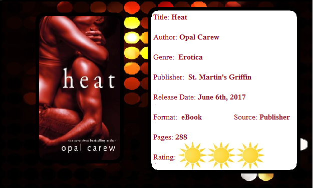 Carew_Heat
