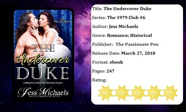Michaels_UndercoverDuke